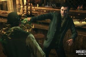 Sherlock Holmes: The Devil's Daughter Screenshot