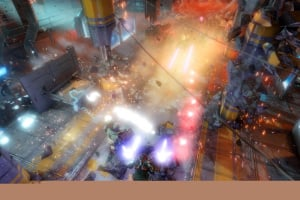 Alienation Screenshot