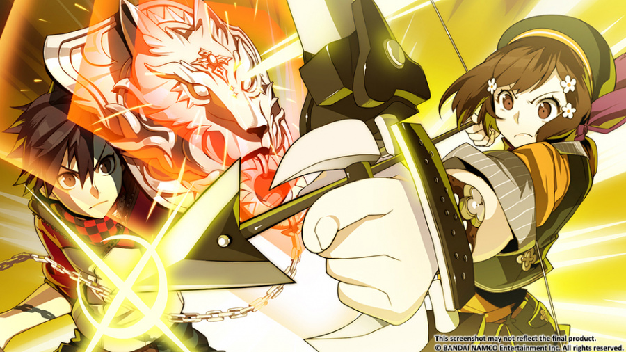 Ray Gigant Review - Screenshot 1 of 4