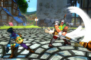Masquerade: The Baubles of Doom Screenshot