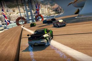 Table Top Racing: World Tour Screenshot