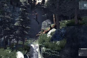 Shadow Complex Remastered Screenshot