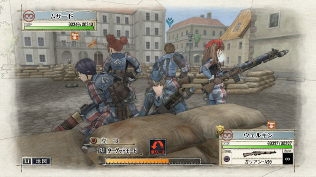 [review] Valkyria Chronicles Remastered (PS4) 630x