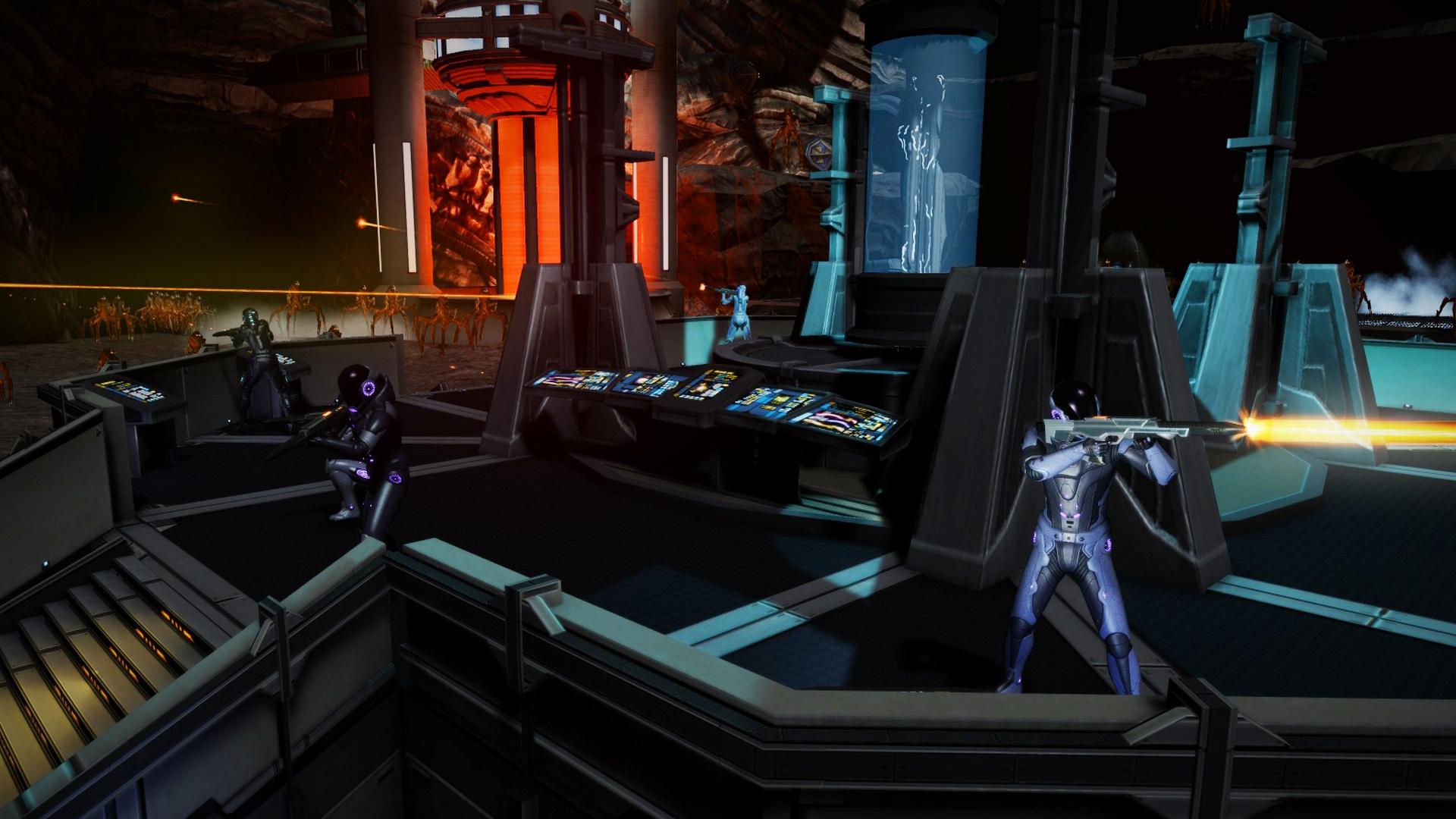 Star Trek Online Ps4 Playstation 4 News Reviews