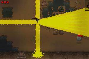 The Binding of Isaac: Afterbirth Screenshot