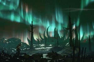 Shadow of the Beast Screenshot