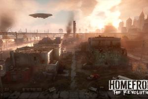 Homefront: The Revolution Screenshot