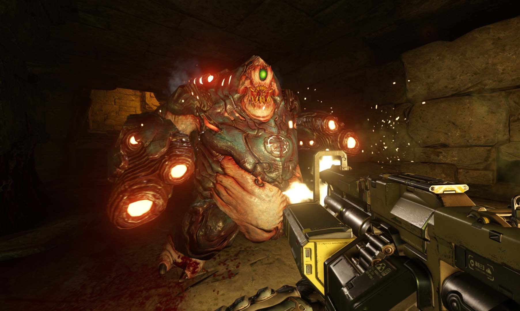 DOOM Review (PS4) | Push Square