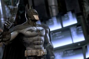 Batman: Return to Arkham Screenshot