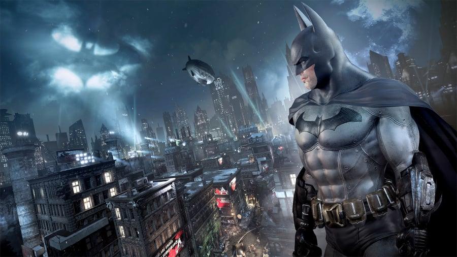 Batman: Return to Arkham Review - Screenshot 1 of 3