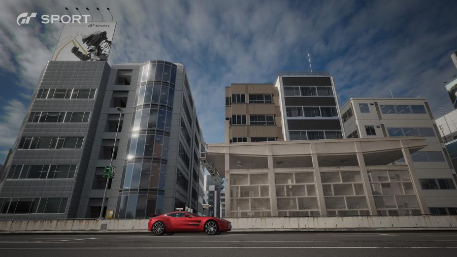 Gran Turismo Sport Review - Screenshot 1 of 4