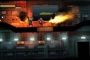 Rocketbirds 2: Evolution Screenshot