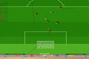 Dino Dini's Kick Off Revival Screenshot