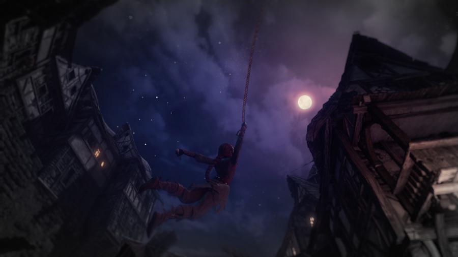 Shadwen Review - Screenshot 1 of 4