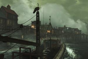 Fallout 4: Far Harbor Screenshot