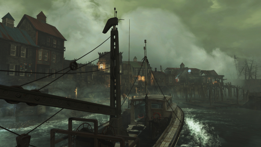Fallout 4: Far Harbor Review - Screenshot 1 of 3