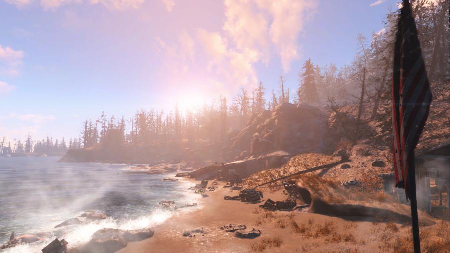 Fallout 4: Far Harbor Review - Screenshot 3 of 3