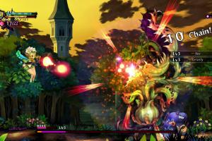 Odin Sphere: Leifthrasir Screenshot