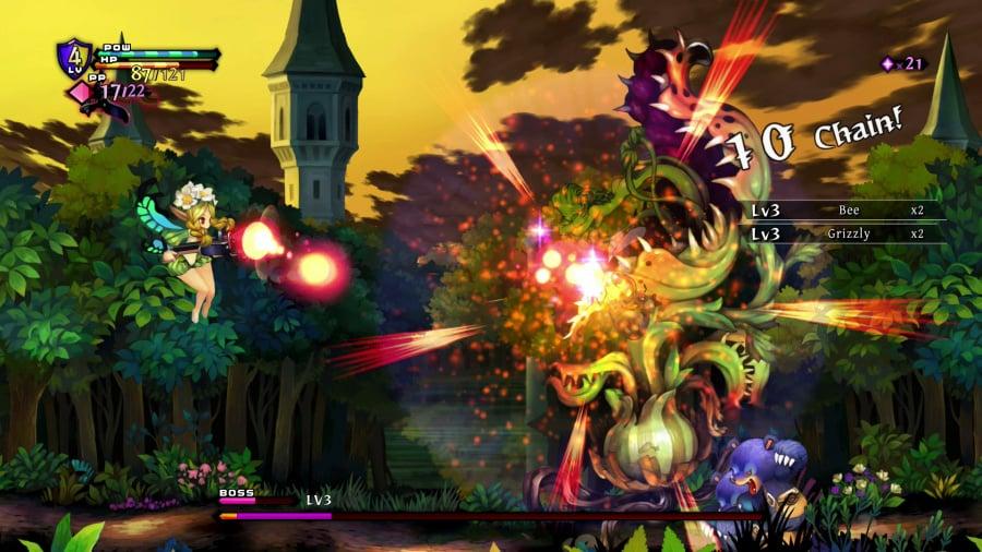 Odin Sphere: Leifthrasir Review - Screenshot 1 of 5