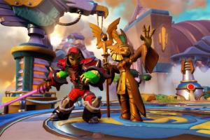 Skylanders: Imaginators Screenshot