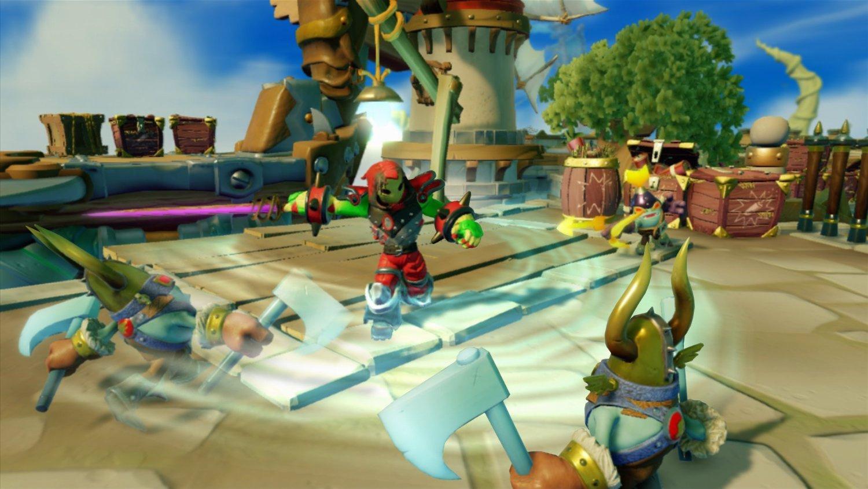 Skylanders Imaginators Ps3 Playstation 3 News