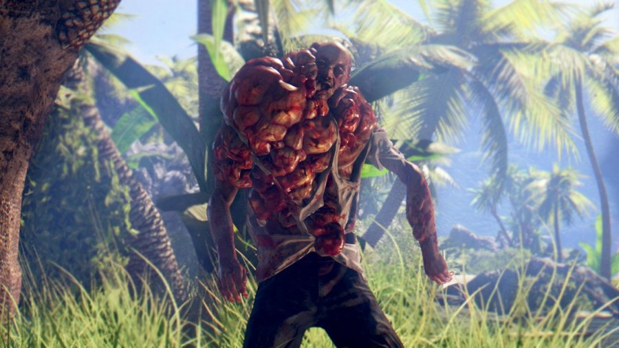 Dead Island: Definitive Collection Review - Screenshot 3 of 5
