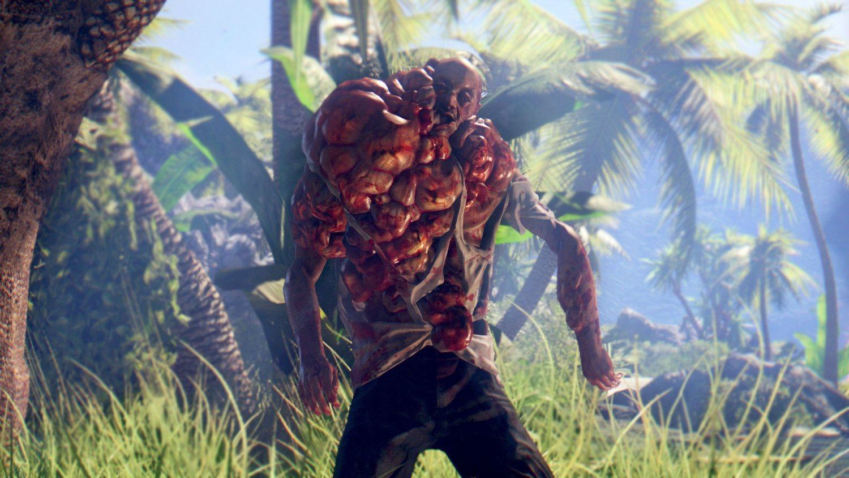 Can I Play Escape Dead Island Before Dead Island Riptide