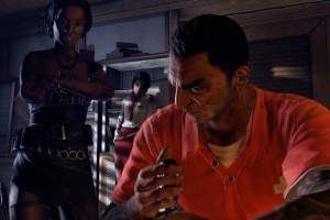 Dead Island: Definitive Collection Screenshot