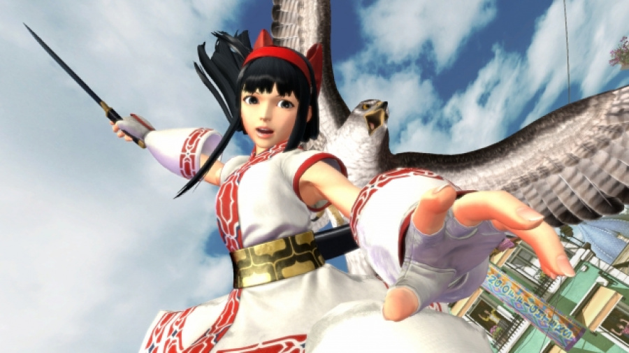 The King of Fighters XIV Review - Screenshot 3 of 4