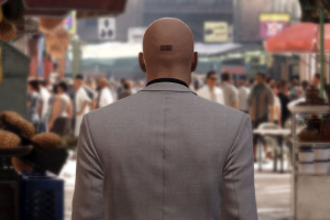 Hitman: Episode 3 - Marrakesh Screenshot