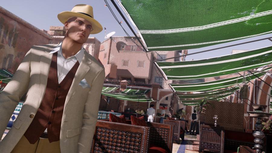 Hitman: Episode 3 - Marrakesh Review - Screenshot 1 of 3
