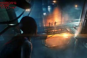 Mirror's Edge Catalyst Screenshot