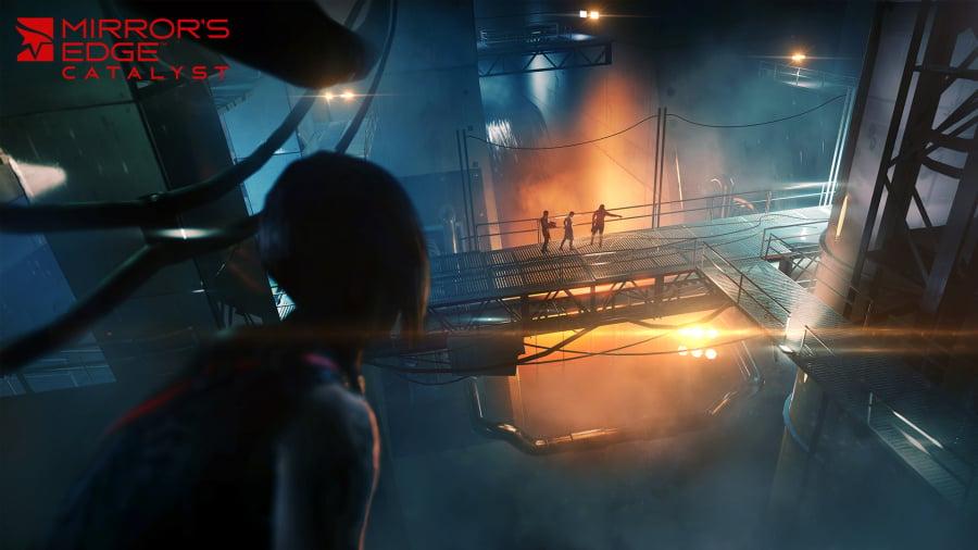 Mirror's Edge Catalyst Review - Screenshot 2 of 5