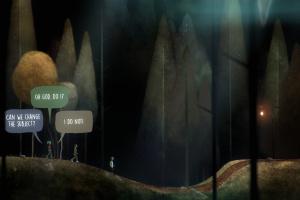 Oxenfree Screenshot
