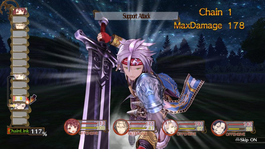 Atelier Sophie: Alchemist of the Mysterious Book Review - Screenshot 1 of 3