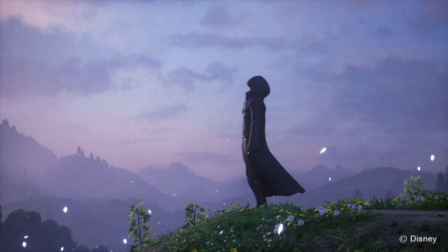 Kingdom Hearts HD 2.8 Final Chapter Prologue Review - Screenshot 2 of 4