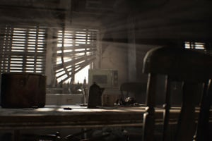 Resident Evil 7: Biohazard Screenshot