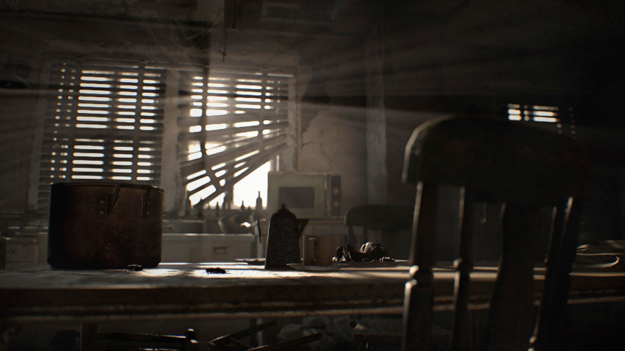 Resident Evil 7: Biohazard Review - Screenshot 4 of 5