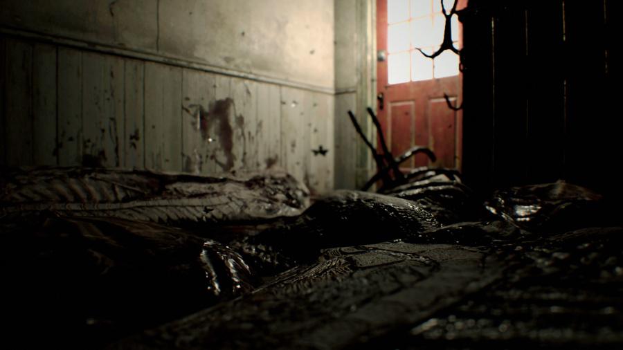 Resident Evil 7: Biohazard Review - Screenshot 1 of 5