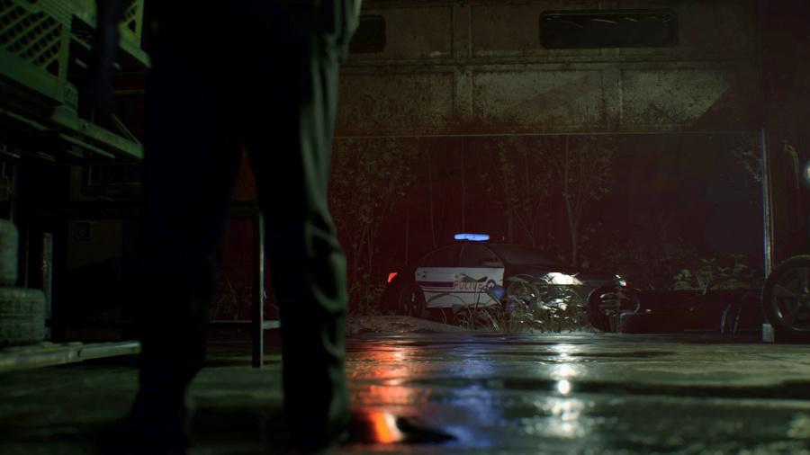 Resident Evil 7: Biohazard Review - Screenshot 3 of 5