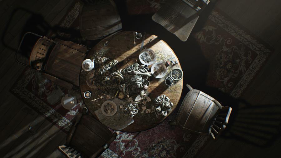 Resident Evil 7: Biohazard Review - Screenshot 5 of 5
