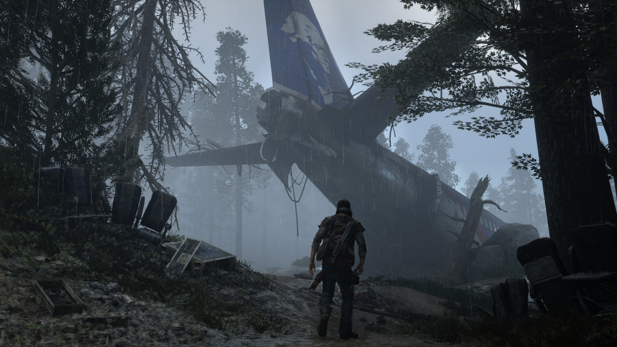 Days Gone Review - Screenshot 4 of 5