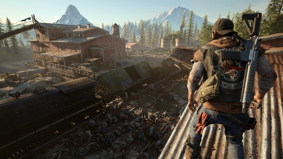 Days Gone Review - Screenshot 5 of 5