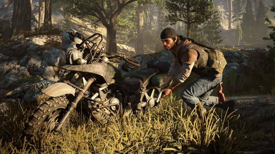 Days Gone Review - Screenshot 1 of 5