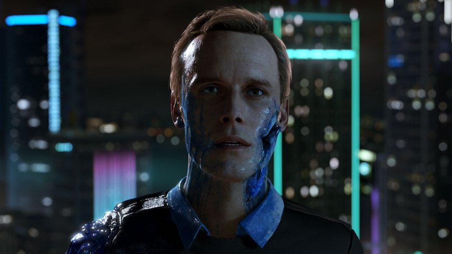 Detroit: Become Human Review - Screenshot 3 of 6