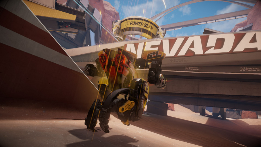 RIGS: Mechanized Combat League Review - Screenshot 3 of 4