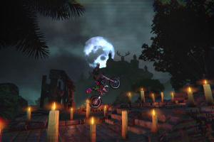 Trials of the Blood Dragon Screenshot