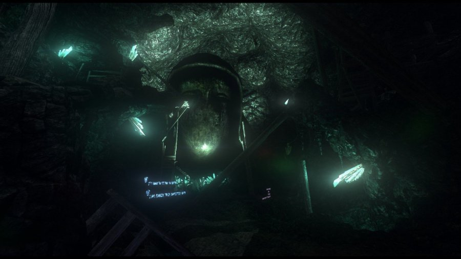 N.E.R.O.: Nothing Ever Remains Obscure Review - Screenshot 1 of 3