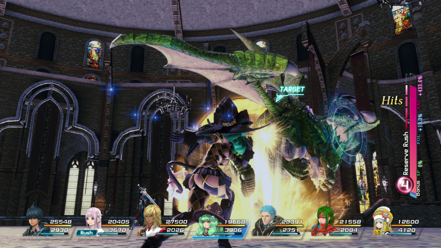 Star Ocean: Integrity and Faithlessness Review - Screenshot 5 of 5