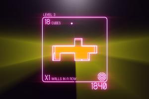 SuperHyperCube Screenshot
